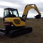 Compact Excavator_02