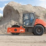 Atlas Wheel Roller AW1070