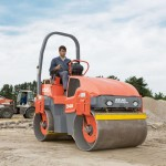 Atlas Wheel Roller AW240