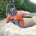 Atlas Wheel Roller AW260