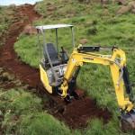 Yanmar Compact Excavator_04