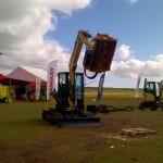 Yanmar Excavator_02