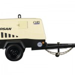Doosan Portable Generator_02