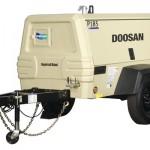 Doosan Portable Generator_01
