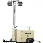 Doosan Lighting Tower